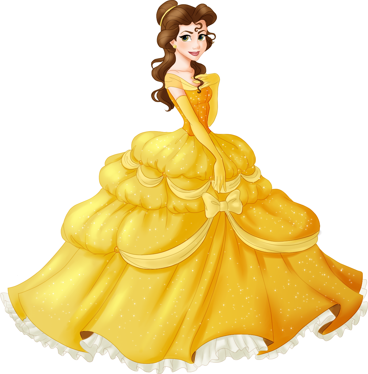 princesse disney belle. Black Bedroom Furniture Sets. Home Design Ideas